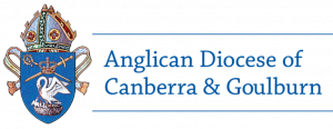 Logo of the Anglican Diocese of Canberra and Goulburn